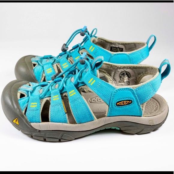 47b40aea1e7a Keen Shoes - Keen Newport 2 Sky Blue Sport Sandals